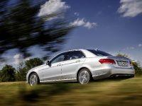 Mercedes-Benz E220 BlueTEC BlueEFFICIENCY Edition, 5 of 11