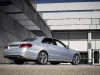 Mercedes-Benz E220 BlueTEC BlueEFFICIENCY Edition, 6 of 11
