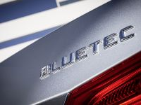 Mercedes-Benz E220 BlueTEC BlueEFFICIENCY Edition, 7 of 11