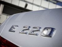 Mercedes-Benz E220 BlueTEC BlueEFFICIENCY Edition, 8 of 11