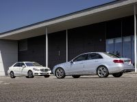 Mercedes-Benz E220 BlueTEC BlueEFFICIENCY Edition, 9 of 11