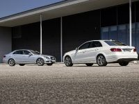 Mercedes-Benz E220 BlueTEC BlueEFFICIENCY Edition, 11 of 11