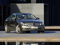 Mercedes-Benz E350 CDI Coupe, 1 of 14