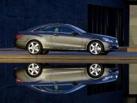 Mercedes-Benz E350 CDI Coupe, 2 of 14