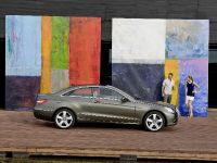 Mercedes-Benz E350 CDI Coupe, 3 of 14