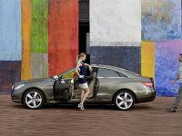 Mercedes-Benz E350 CDI Coupe, 6 of 14