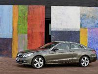 Mercedes-Benz E350 CDI Coupe, 7 of 14