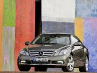 Mercedes-Benz E350 CDI Coupe, 8 of 14