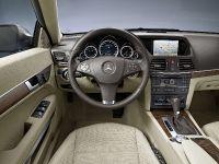 Mercedes-Benz E350 CDI Coupe, 11 of 14