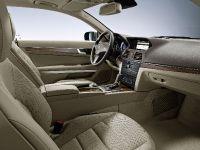 Mercedes-Benz E350 CDI Coupe, 12 of 14