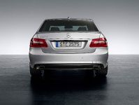 Mercedes-Benz E500 AVANTGARDE AMG, 5 of 6