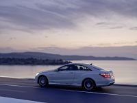 Mercedes-Benz E500 Coupe with AMG Sports Pack, 6 of 15