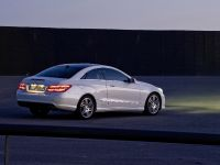Mercedes-Benz E500 Coupe with AMG Sports Pack, 8 of 15
