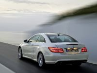Mercedes-Benz E500 Coupe with AMG Sports Pack, 10 of 15