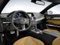 Mercedes-Benz E500 Coupe with AMG Sports Pack, 13 of 15
