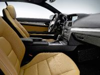 Mercedes-Benz E500 Coupe with AMG Sports Pack, 14 of 15