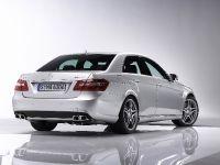 Mercedes-Benz E63 AMG Saloon, 3 of 19