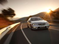 Mercedes-Benz E63 AMG Saloon, 6 of 19