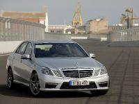 Mercedes-Benz E63 AMG Saloon, 7 of 19