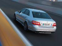 Mercedes-Benz E63 AMG Saloon, 10 of 19