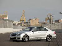 Mercedes-Benz E63 AMG Saloon, 11 of 19