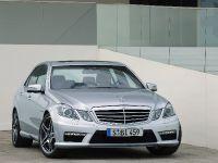 Mercedes-Benz E63 AMG Saloon, 12 of 19