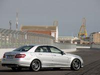 Mercedes-Benz E63 AMG Saloon, 13 of 19