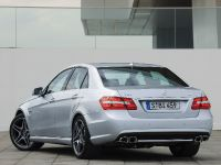 thumbnail image of Mercedes-Benz E63 AMG Saloon