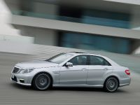 Mercedes-Benz E63 AMG Saloon, 15 of 19