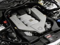 Mercedes-Benz E63 AMG Saloon, 17 of 19