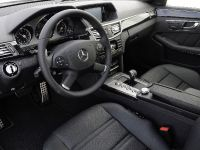 Mercedes-Benz E63 AMG Saloon, 18 of 19
