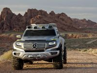 Mercedes-Benz Ener-G-Force Concept , 1 of 18