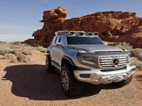 Mercedes-Benz Ener-G-Force Concept , 4 of 18