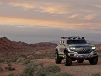 Mercedes-Benz Ener-G-Force Concept , 5 of 18