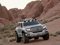 Mercedes-Benz Ener-G-Force Concept , 6 of 18