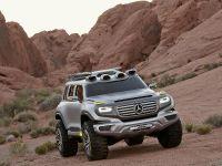 Mercedes-Benz Ener-G-Force Concept , 6 of 18