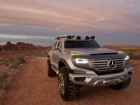 Mercedes-Benz Ener-G-Force Concept , 7 of 18