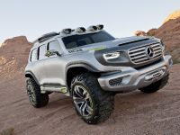 Mercedes-Benz Ener-G-Force Concept , 9 of 18