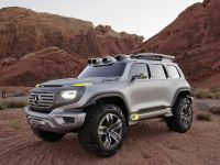 Mercedes-Benz Ener-G-Force Concept , 10 of 18