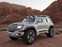 Mercedes-Benz Ener-G-Force Concept , 10 of 18