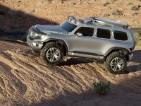 Mercedes-Benz Ener-G-Force Concept , 12 of 18
