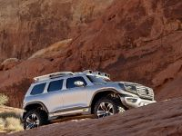 Mercedes-Benz Ener-G-Force Concept , 13 of 18