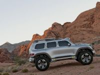 Mercedes-Benz Ener-G-Force Concept , 14 of 18