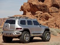 Mercedes-Benz Ener-G-Force Concept , 17 of 18