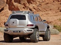 Mercedes-Benz Ener-G-Force Concept , 18 of 18