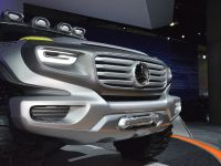 thumbnail image of Mercedes-Benz Ener-G-Force Los Angeles 2012