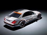 Mercedes-Benz ESF 2009, 2 of 4