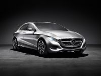 Mercedes-Benz F 800 Style, 10 of 22