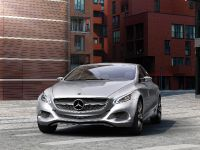 Mercedes-Benz F 800 Style, 17 of 22