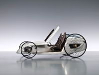 Mercedes-Benz F-CELL Roadster, 17 of 19
